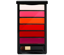 6 g Bold Color Riche Lip Palette Make-up Set