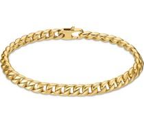 -Armband Gold 585er Gelbgold One Size 87999815