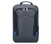 @WORK Businessrucksack 40 cm Laptopfach