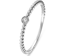 Diamonds-Damenring 1 Diamant 60 32000339