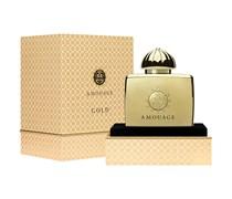 50 ml Gold Woman Extrait de Parfum