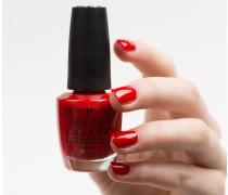 Nr. N25 Big Apple Red Nagellack 15ml