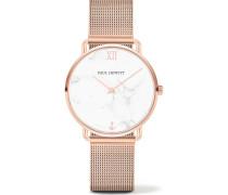 -Uhren Analog Quarz One Size 87398005
