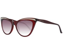 Moderne by Marciano Sonnenbrille Rot