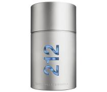 50 ml 212 For Men Eau de Toilette (EdT)  für Frauen und Männer - Farbe: silber