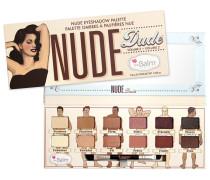 9,6 g Nude Dude Lidschattenpalette 9.6