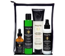 1 Stück Four Step Hair & Scalp Treatment Set (Classic Formula Conditioner) Haarpflegeset