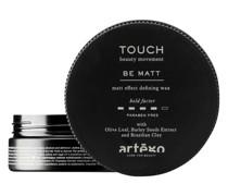 Be Matt Effect Defining Wax