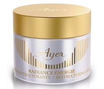 Radiance Énergie - Restructuring Cream 50ml