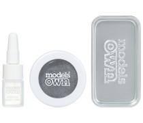 Gunmetal Chrome Eyeshadow Kit Make-up Set