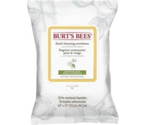Facial Cleansing Towelettes - Cotton Extract