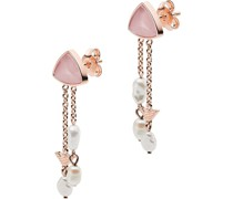 -Ohrhänger 925er Silber One Size 32012609