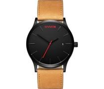 -Uhren Analog Quarz One Size 32002663