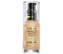 30 ml Beige Miracle Match Foundation