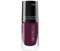 10 ml Couture Purple Emperor Art Nail Lacquer Nagellack