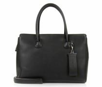 Lexy Handtasche 37 cm Handtaschen Schwarz