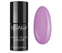 UV Farblack Nagel-Make-up Nagellack 7.2 ml Rosegold