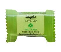 24 g  Fizzing Bath Cube Badezusatz
