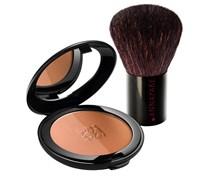 1 Stück Duo Poudre Effet Bronzant Set Make-up