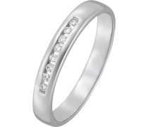 -Damenring 8 Diamant 56 32000271