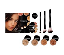 1 Stück  Dark Get Started Kit Make-up Set