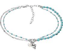 -Armband Edelstahl One Size 87966852