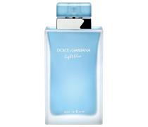 100 ml Light Blue Eau Intense de Parfum (EdP)  für Frauen und Männer