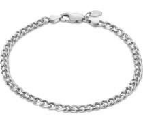 -Herrenarmband 925er Silber One Size 87939987