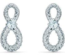 -Ohrstecker INFINITY OHRSTECKER MINI Metall One Size 87903974
