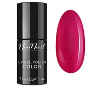 UV Farblack Nagel-Make-up Nagellack 7.2 ml Kastanie