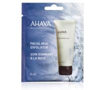 8 ml Facial Mud Exfoliator Maske