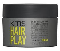 Hairplay Hybrid Claywax 10 ml