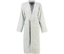 Bademantel Kimono Casual 4327 mint - 47