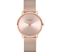 -Uhren Analog Quarz One Size 87672085