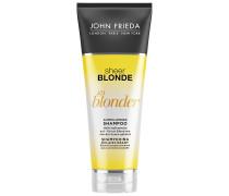 250 ml  Go Blonder Aufhellendes Shampoo Haarshampoo