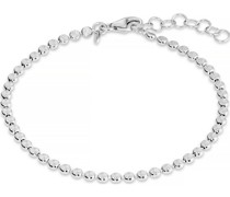 -Armband 925er Silber rhodiniert One Size 87761061