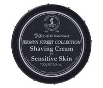 Jermyn Street Shaving Cream for Sensitive Skin