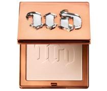 Puder Gesichts-Make-up Foundation 9ml Silber