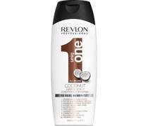 Coconut Hair & Scalp Conditioning Shampoo