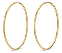 -Creolen 925er Silber Gold 32013644