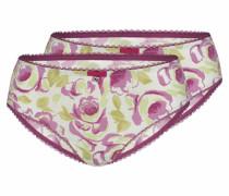 Panty SUMMER GARDEN 2er Pack