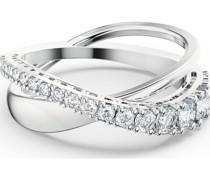 -Damenring Metall 50 32014252
