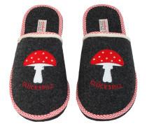 Gr. 36 - 37 Hausschuhe Glückspilz Schuhe