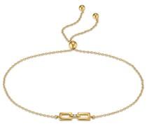 -Armband 375er Gelbgold Diamant One Size 32013561
