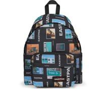 Padded Travell'r Rucksack 41 cm Laptopfach