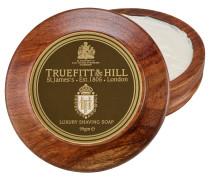 Luxury Shaving Soap Wooden Bowl Rasur 99.0 g