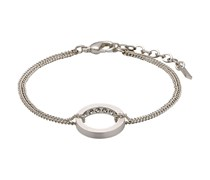 1 Stück  Affection Silver Plated Armband