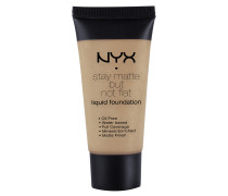 Nr. 13 Cinnamon Foundation