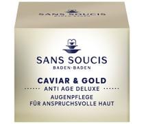 Caviar & Gold Pflege Augencreme 15ml