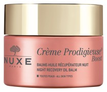 Boost Night Recovery Oil Balm